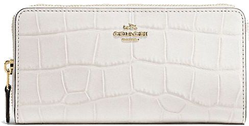 White Leather Coach Wallet - Best Photo Wallet Justiceforkenny.Org 33dbad22381c0