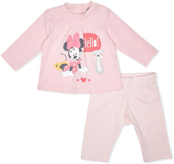 Disney Baby Clothing Set For Girls Coral Price Review And Buy In