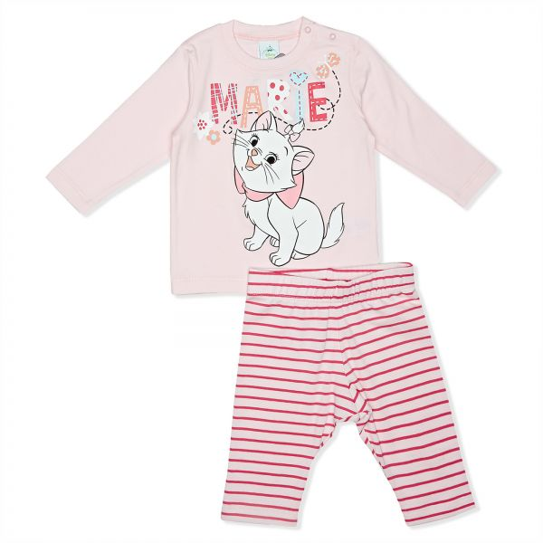Disney Baby Clothing Set For Girls Pink Price Review And Buy In