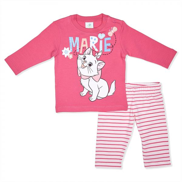Disney Baby Clothing Set For Girls Fuchsia Price Review And Buy