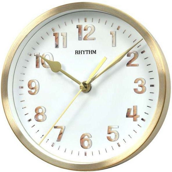 Rhythm CMG532NR18 Japanese Wall Clock price review and buy in
