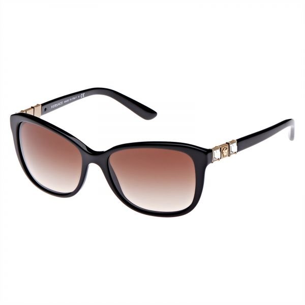 4f1370dd9158 Versace Square Women s Sunglasses - 8053672400953 - 57 - 17 - 140 mm price
