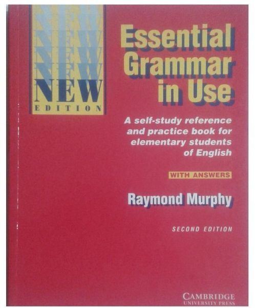 Grammar pdf raymond book murphy english