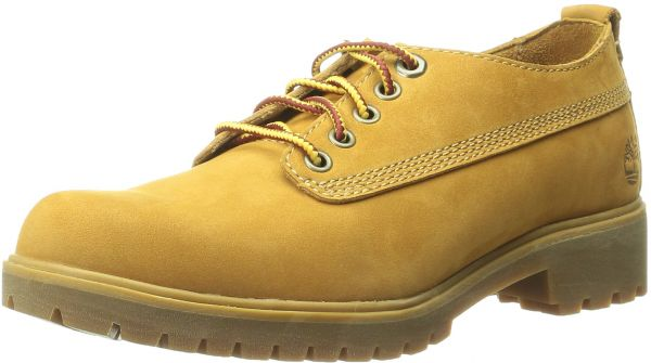 Timberland Women s Lyonsdale Lace Oxford 75436ae4a
