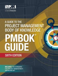 guide to the project management body of knowledge To support the broadening spectrum of project delivery approaches, pmi is offering a guide to the project management body of knowledge (pmbok® guide) – sixth edition along with the new agile practice guide as one package the pmbok® guide – sixth edition now contains detailed information about.