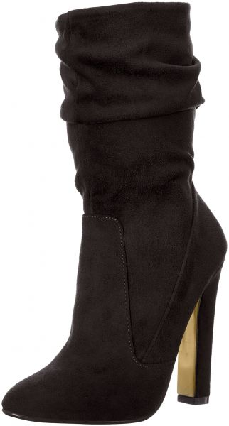 Luichiny Cha Ching Ankle Boot (Women's) S3QM7ObC