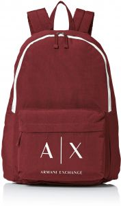 Armani Exchange Men s Logo Backpack 062988107f9c4