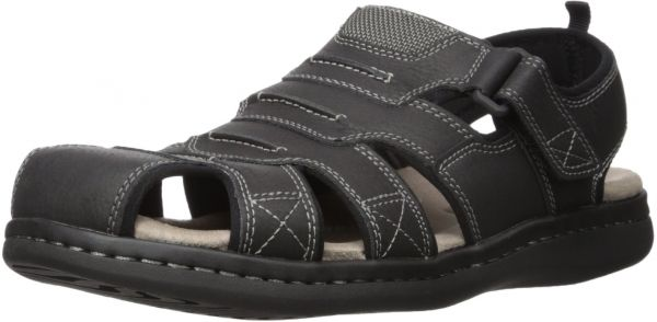 0e17bc5eb811 Dockers Men s Searose Fisherman Sandal