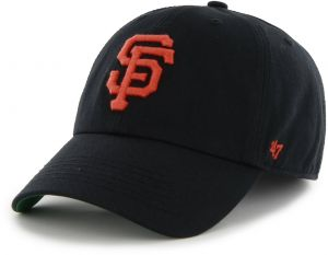 1ac00810cc76f MLB San Francisco Giants  47 Franchise Fitted Hat