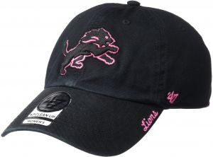 fa6578329d7 NFL Women s Skyler  47 Clean Up Adjustable Hat black