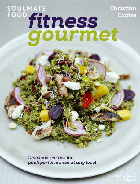 Souq soulmate food fitness gourmet delicious recipes for peak soulmate food fitness gourmet delicious recipes for peak performance at any level forumfinder Image collections