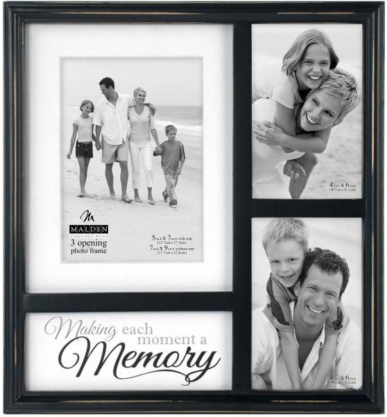 Souq | Malden International Designs Memory Mat Collage Picture Frame ...