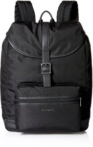 Armani Jeans Men s Canvas Backpack 97d8206bd933a
