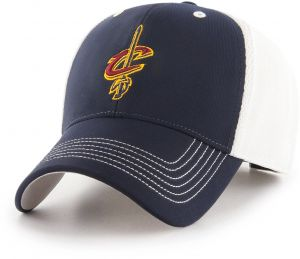 e2e5287caf7e NBA Cleveland Cavaliers Sling OTS All-Star MVP Adjustable Hat