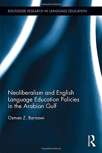 Education and Neoliberal Globalization (Routledge Research in Education)