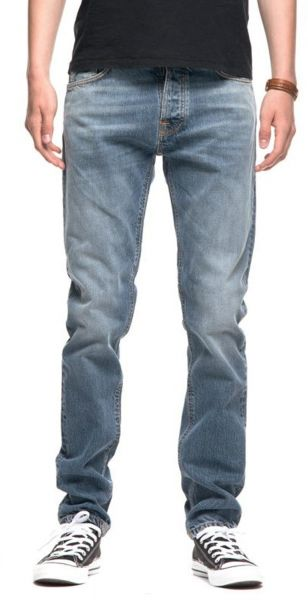 fb323bc3 ... Fearless Freddie, Crispy Clear, 31/32. by Nudie Jeans, Pants - Be the  first to rate this product