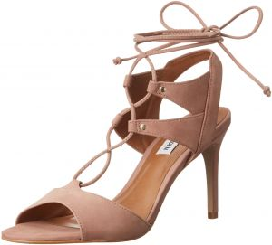 Buy adora Braun heel Sandale Damens for Damens Sandale 7969404 at Kenneth Cole New ... 05601e