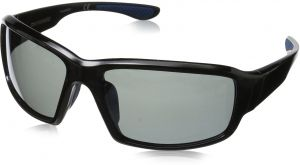 c658bd7cfc Foster Grant Men s Adrift Polarized Rectangular Sunglasses