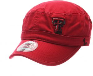 info for ecd97 e2718 NCAA Texas Tech Red Raiders Adult Women Women s Cadet Hat, Adjustable, Team  Color