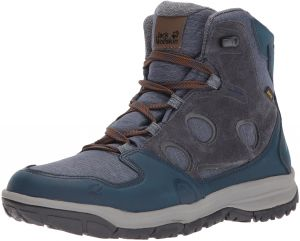 db8cfcd59 Jack Wolfskin Men s Vancouver Texapore Mid M Fashion Boot