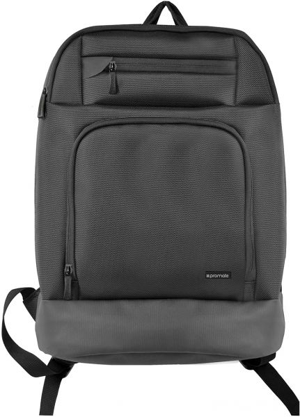 e355153dc41b Promate Laptop Travel Backpack