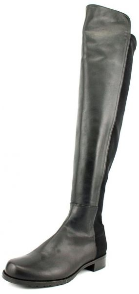 dea46b30726 Stuart Weitzman Women s 5050 Over-the-Knee Boot