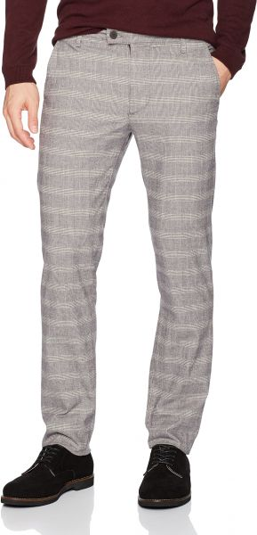 Marshall slim trousers - Grey AG - Adriano Goldschmied 3VPs0ltzz