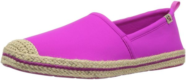 5f9a6bfe1686 BOBS from Skechers Women s Flexpadrille-Gypsy River Flat