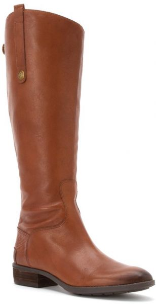 726c96ed8 Sam Edelman Women s Penny 2 Wide Shaft Riding Boot