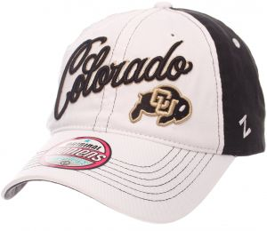 c56d58a6eaa0c NCAA Colorado Buffaloes Adult Women Vogue Women s Relaxed Hat