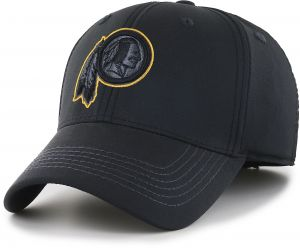 OTS NFL Washington Redskins Wilder Center Stretch Fit Hat 59116d5e9f4d