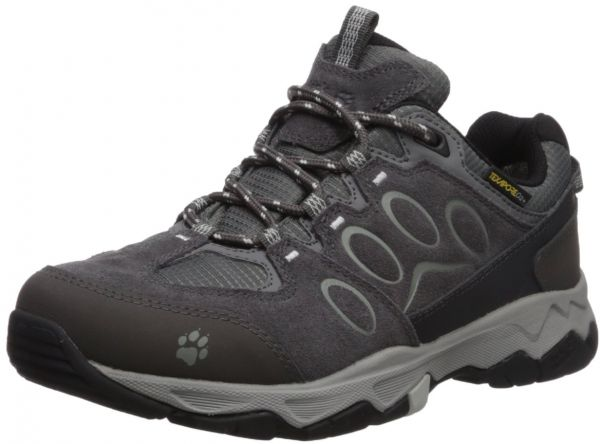 Women's Mtn Attack 5 Texapore Low W Hiking Boot