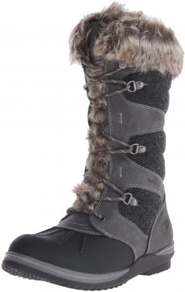 b5adf7b59d9 Blondo Women s Sasha Waterproof Snow Boot
