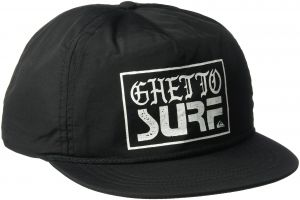 37eb648afc4 Quiksilver Men s Ghetto Surf Cap Hat