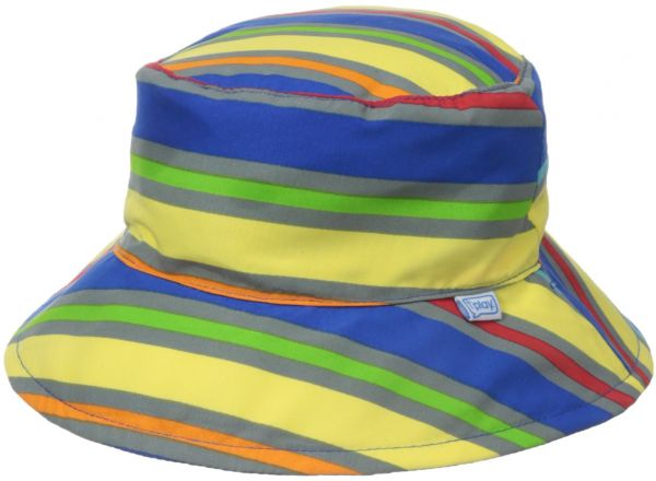 074cceb4e58 i play. Baby Boys  Reversible Bucket Sun Protection Hat