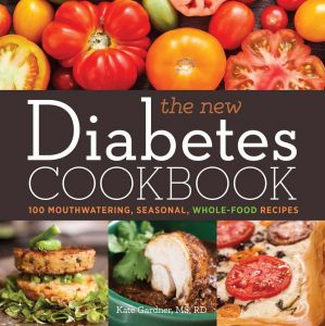 The new soul food cookbook for people with diabetes imustisalmon the new diabetes cookbook 100 mouthwatering seasonal whole food recipes forumfinder Images
