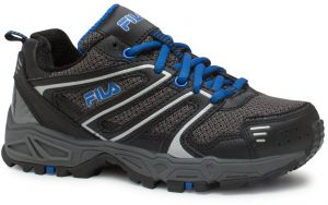 Fila Unisex-Kids Ascent 18 Running-Shoes c51e3d97f4