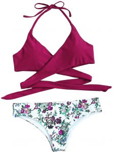 Signe Multi Color Bikini Set For Women 65308ab17