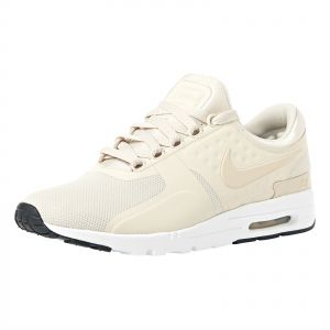 Nike Fashion Sneakers for Women - Off White