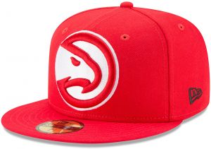 watch 6eb7a 9869f ... ebay evoshield hat f894e 90379 where to buy nba logo grand fitted  59fifty cap red 91448