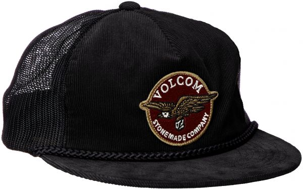 b8a98b1ae28f2 Volcom Men s Stone Carrier Cheese Hat