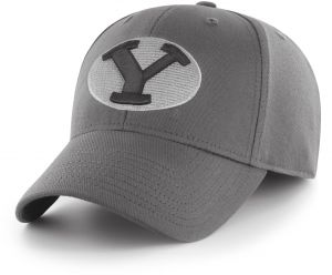 38fe3f4f69a OTS NCAA Byu Cougars Comer Center Stretch Fit Hat