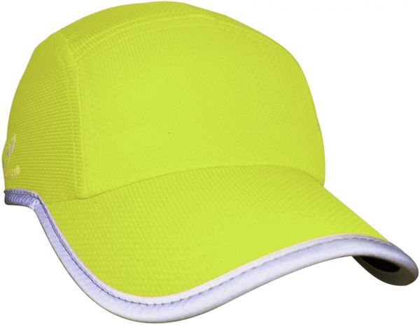 34a4905a6c4c2 Headsweats Race Performance Running Outdoor Sports Hat Yellow