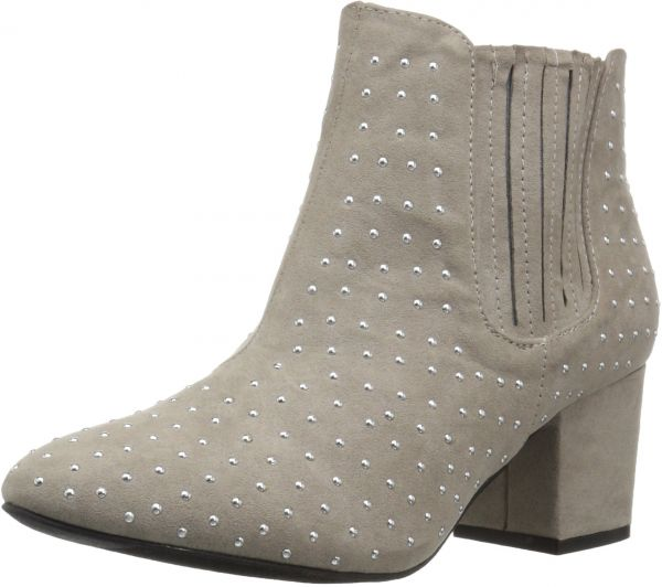 Women's Skipper-03 Fashion Boot