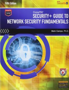 Bundle CompTIA Security Guide To Network Fundamentals 5th CertBlaster Printed Access Card LMS Integrated For MindTap Computing 1 Term 6