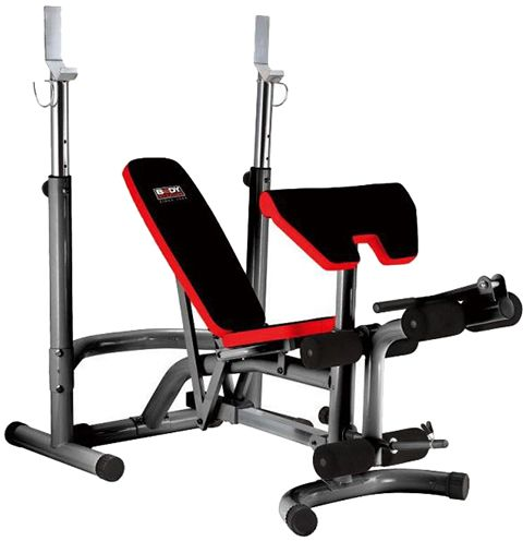 training grande benches folding lifting york products bench home weight barbell incline fitness