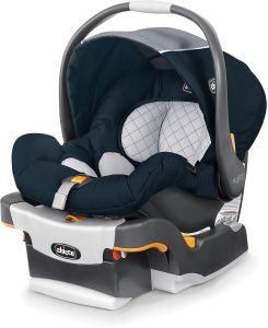 Chicco Key Fit 30 Infant Car Seat