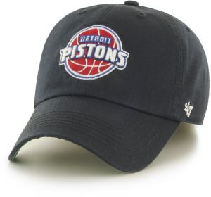 17327fa522a NBA  47 Franchise Fitted Hat black