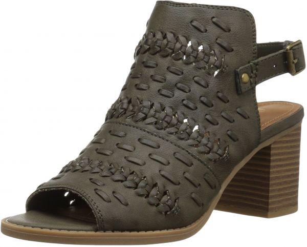 Women's Sgr-Packet Ankle Boot