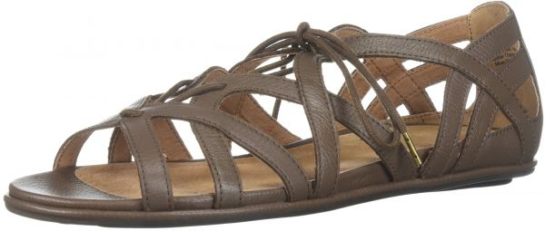ef5329daeb3 Gentle Souls by Kenneth Cole Women s Orly Lace-up Sandal Sandal